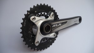 3470 Montare Shimano Hollowtech 2 27