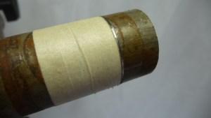 3531 Tagliare tubo forcella acciaio alluminio 27