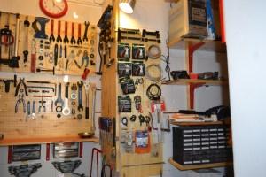3829 Allestire officina bici in casa 03