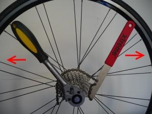 4243 Attrezzi per la bicicletta 205