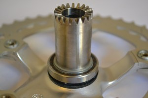 4781 Manutenzione installazione Campagnolo Ultra Torque 08