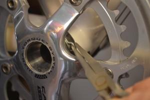 4784 Manutenzione installazione Campagnolo Ultra Torque 11