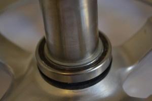 4798 Manutenzione installazione Campagnolo Ultra Torque 25