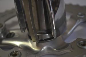 4820 Manutenzione installazione Campagnolo Ultra Torque 47