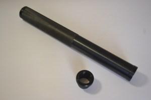 4833 Manutenzione installazione Campagnolo Ultra Torque 60