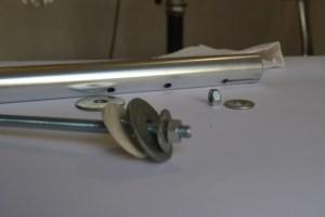 4842 Manutenzione installazione Campagnolo Ultra Torque 69