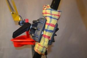 5412 Montiamo la bici telaio Surly Cross Check 08