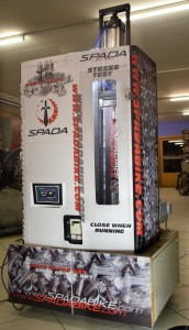 5440 Spadabike macchina test 01