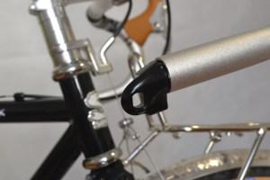 5673 Montiamo la bici bar end 2 Surly Cross Check 185