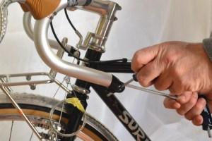 5675 Montiamo la bici bar end 2 Surly Cross Check 187