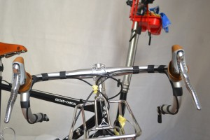 5695 Montiamo la bici bar end 2 Surly Cross Check 207