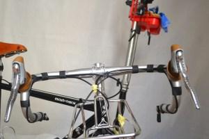 5695 Montiamo la bici bar end 2 Surly Cross Check 207
