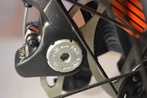 5905 Schwinn Fastabck RX 22