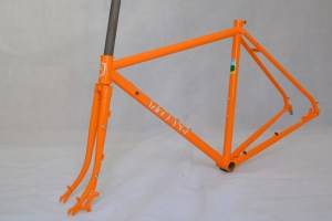 6248 Velo Orange Pass hunter disc 54