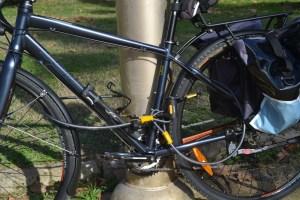 5958 La bici da città 21