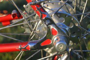 6758 Elessar bicycle 303