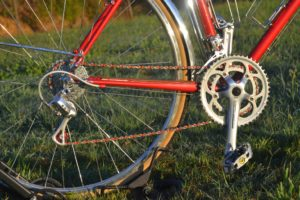 6885 Elessar bicycle 238