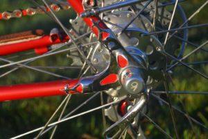 6931 Elessar bicycle 304