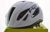 Helmet MET Strale review
