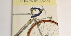 The Golden age of handbuilt bicycles