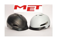 MET Helmets Corso and Grancorso review