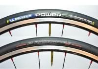 Michelin Power Competition vs Pirelli PZero Velo TT