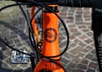 Verniciatura telaio bici fai da te, parte prima