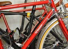 Un'altra bici?