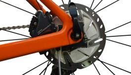 Installare freni idraulici Ultegra R8070