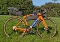 Bikepacking Pro Bike Gear Discover