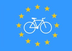 L'Europa finanzia la bici?