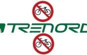 Le bici non sono gradite