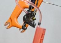 Manutenzione freni Shimano BR-MT 200-201-400-401-420