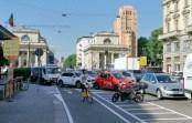 La ciclabile di Milano finisce in Procura