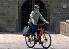 Torna l'obbligo di mascherina in bici?
