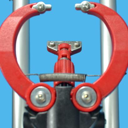 Come eseguire la centratura laterale di una ruota centratura radiale