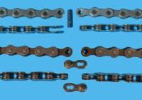 [Officina] I sistemi di giunzione della catena: Pin e missing link, parte seconda