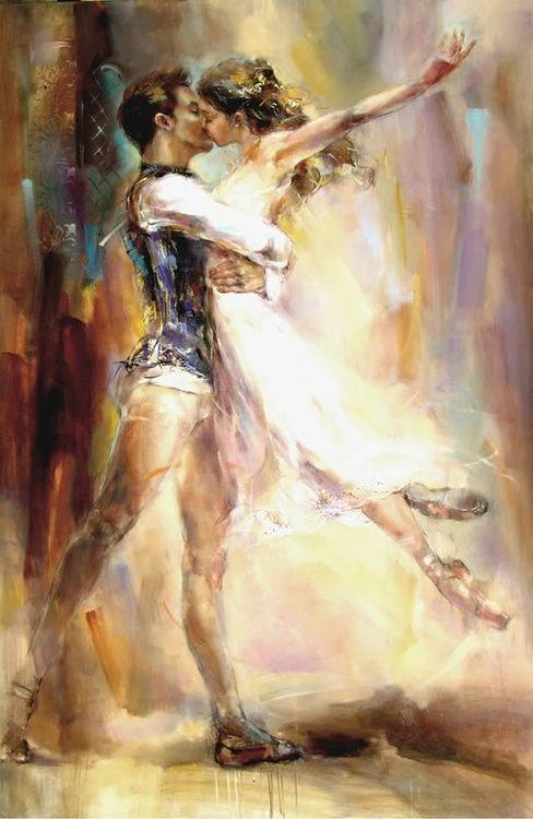 15. Romeo y Julieta, Anna Razumovskaya