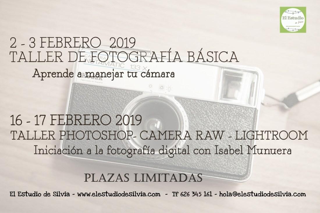 curso de fotografía básica, fotografía Moralzarzal, aprender a usar la camara, talleres en la Sierra de Guadarrama