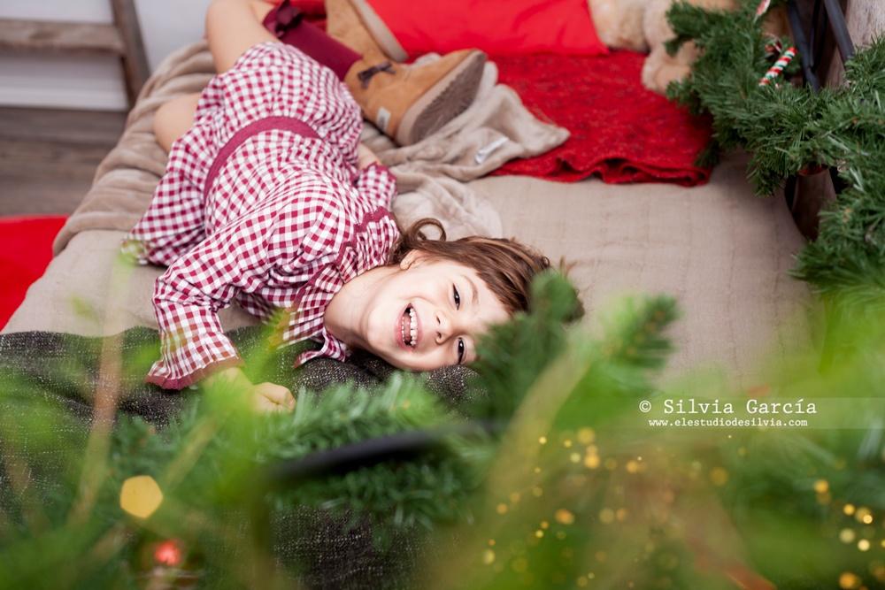 Navidad 2019, sesiones de Navidad, fotos de Navidad, fotografía infantil, fotografía natural, christmas sessions, feliz 2020, el estudio de silvia, fotografo Moralzarzal