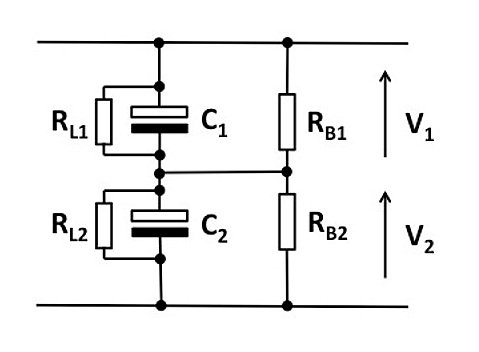 Cool Resistors In Series In A Circuit With A Voltage Supply Auto Wiring Cloud Peadfoxcilixyz