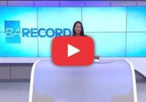 Record Bahia