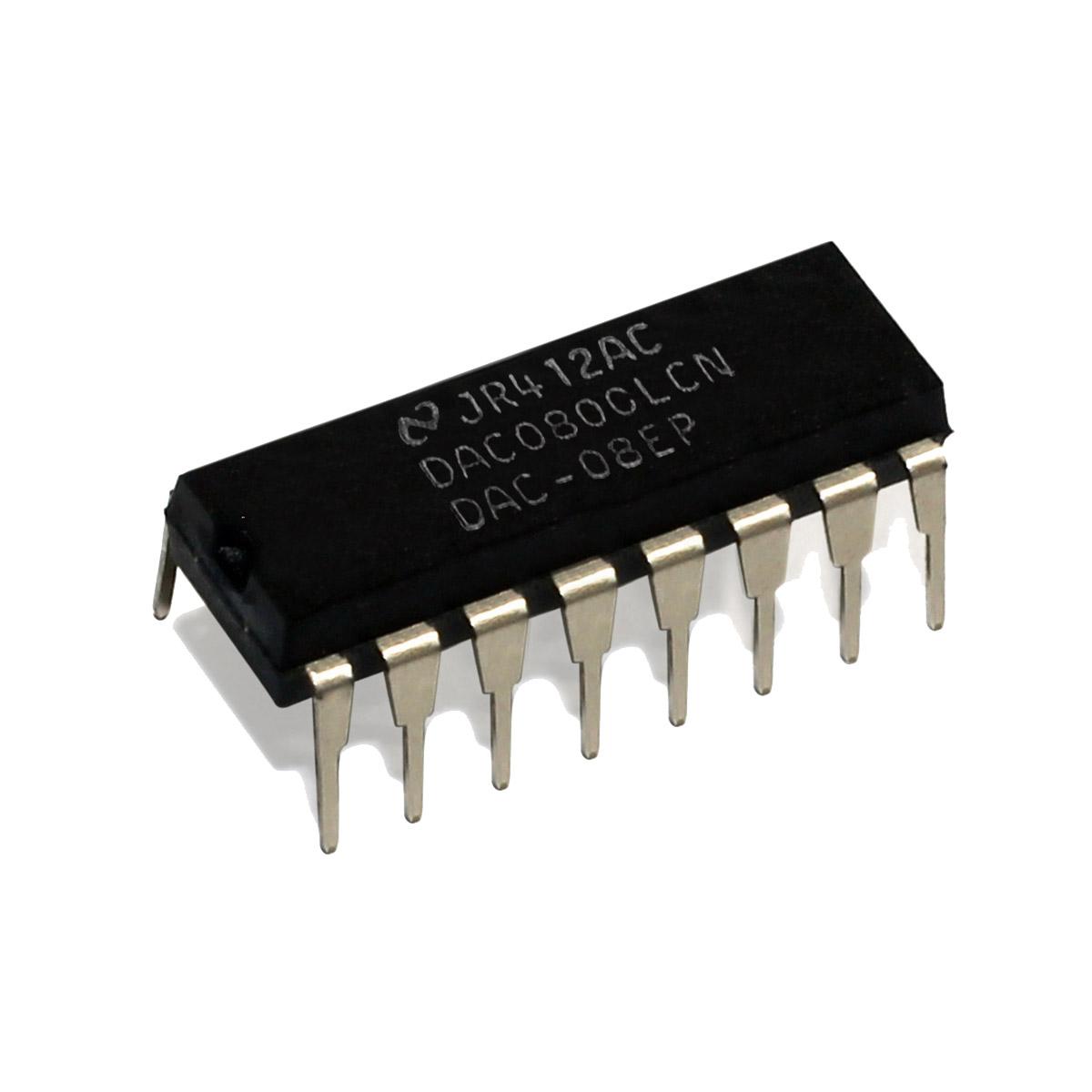 hight resolution of circuito integrado dac 0800