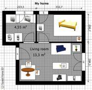 Come fare uno schema elettrico civile elettricasa for Creare planimetria casa