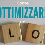 Come Ottimizzare Un Blog
