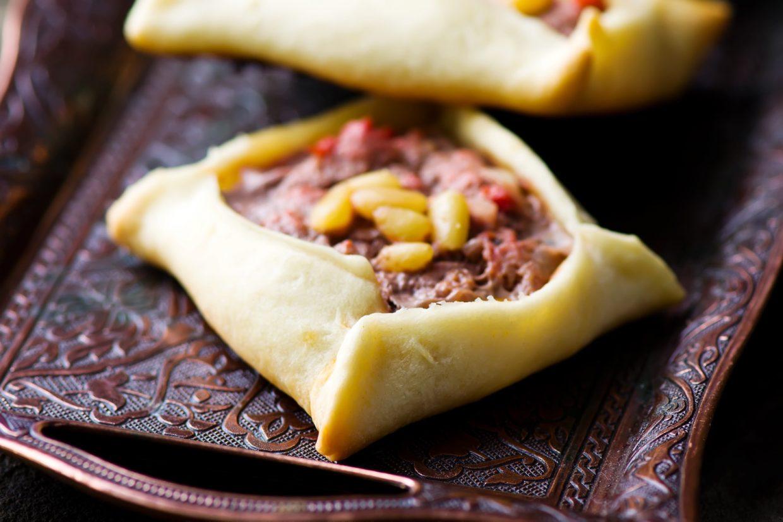 Cucina libanese  Elettrocasa