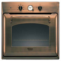Come pulire il forno elettrico  Pulire il forno incrostato