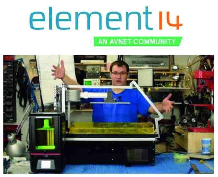 Element 14