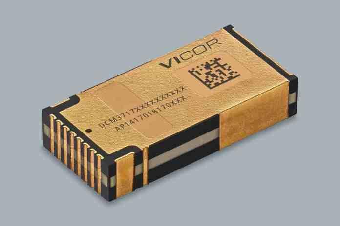 Vicor DCM3717-SMT