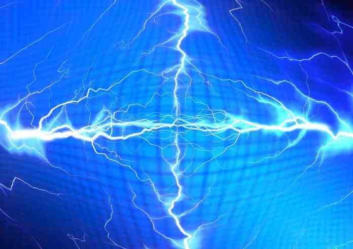 CEI elettricità
